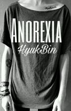 ×Anorexia× [[Hyukbin]] by VIXXKEO_01
