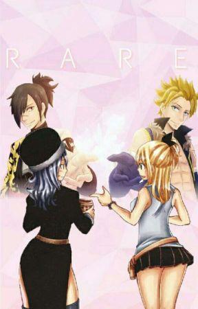 Rare. by Sinners-gotta-sin