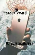 JB Groupchat by bloodybieber