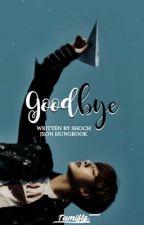 إلى اللّقاء || goodbye by shoch18