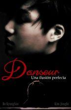 DANSEUR: Una ilusión perfecta. by Alee_Do