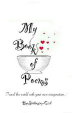 My Book of Poems by StethoscopeGirl
