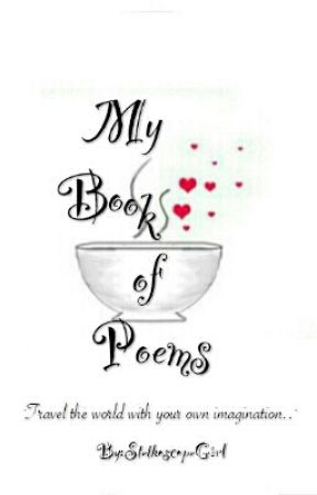 My Book of Poems by Shargazing