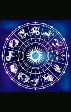 random zodiac shit by nightmare0104