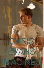 Chris Evans Imagines by fANAdoms