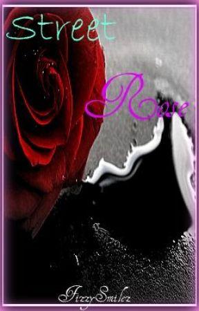 Street Rose by fizzySmilez