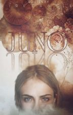 Juno (Completed) by FireCastle