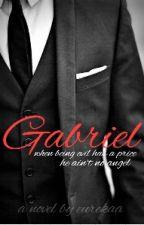 Gabriel  by Eurekaa