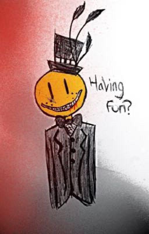 Having fun? by imtoomuchdemon