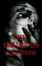 The Haunted Section by misshuntres