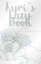 Ayri's Lazy Book by ayri_39a