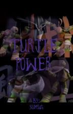 Turtle Power by Sum264