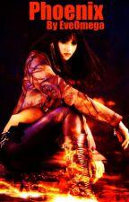 Phoenix by EveOmega