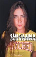 Instagram; Sylvanna. by c-cutebae