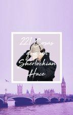 221 Cosas Que Un Sherlockian Hace by ASherlockLoPeinaDios