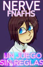 Nerve FNAFHS by Gnne0811