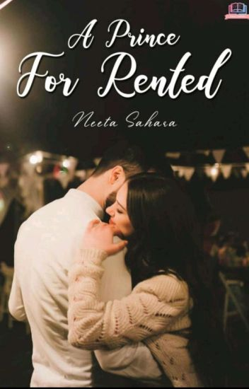 A Man For Rented