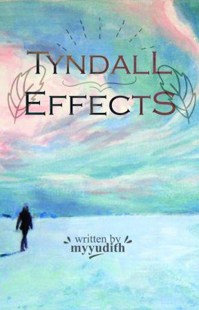 Tyndall Effects by myyudith