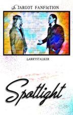 Spotlight | Jargot |  by gayffindor