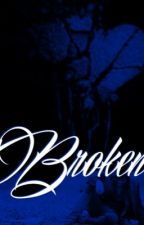 Broken ~{Book Two}~ Daryl Dixon ZA by hannahbombanna