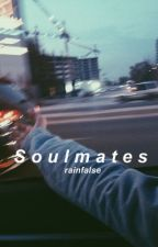 Soulmates by rainfalse