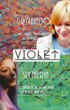 Violet (Fred Weasley) by Slytheringirl9