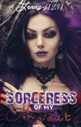 Sorceress Of My Heart by jenny-j1234