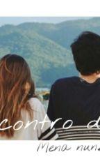 Io Contro Di Te  by MenaNunziata
