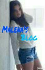 Malena's Blog by SoyMalenaFetus
