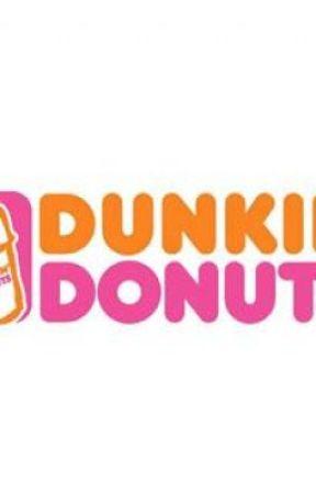 Dunkin donuts poem