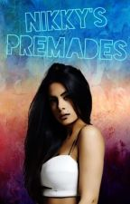 Nikky's Premades by Nikky3110
