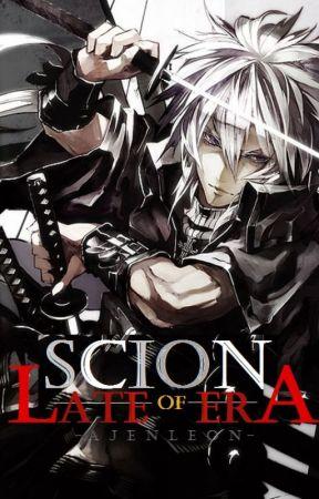 S.O.L.E (Scion Of Late Era) by ajenleon