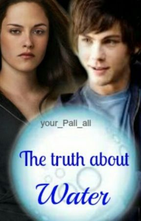 the truth about water  a percy jackson/twilight fanfic