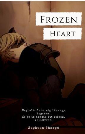 Frozen Heart.-Miraculous //BEFEJEZETT// by Szofiiis
