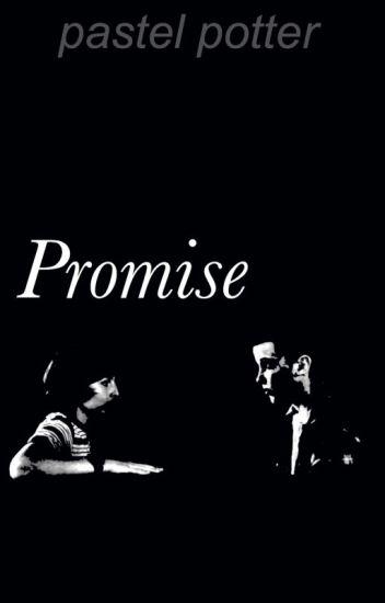 Promise|Stranger Things fanfiction