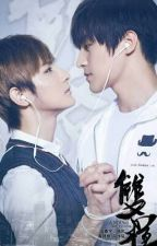 A Round Trip To Love ( 双程系列 )    Book 1  (bahasa trans)  by tunglingcha