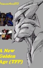 A New Golden Age (Transformers Prime) by PrincessAura273