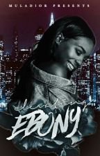 Elevating Ebony  »URBAN« by muladior