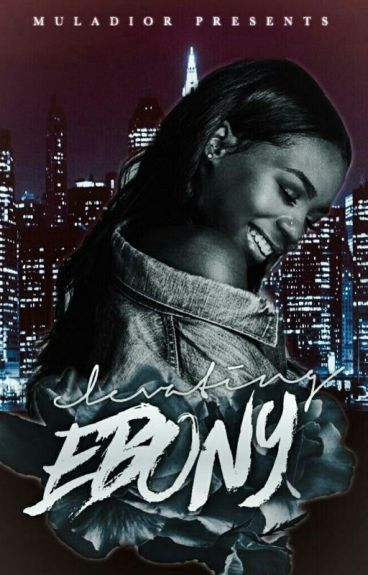 Elevating Ebony  »URBAN«