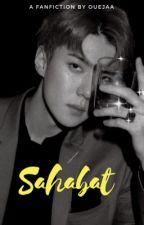 Sahabat -OSH by jetblackai_
