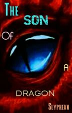 The Son Of A Dragon. by Slyphean