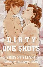 DIRTY One Shots [L.S] by tommo_iran