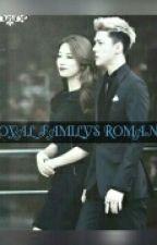 ROYAL FAMILY'S ROMANCE by febbooy