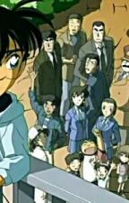 Detective Conan...si Riparte... by RalloChiara02