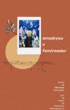 [ON HIATUS] Assassination Classroom x Reader by KageDaku