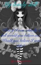 My Lovely Doll [OHSHC] by otakugirl1000