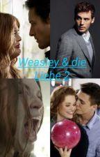 Weasley und die Liebe 2 (Harry Potter, next Generation) (Abgeschlossen) by Ellalisas