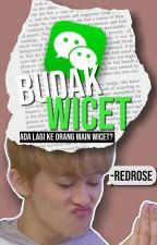 Budak Wicet by -redrose