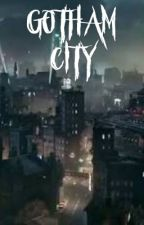 Gotham City ( DC Roleplay) by War_Scarred