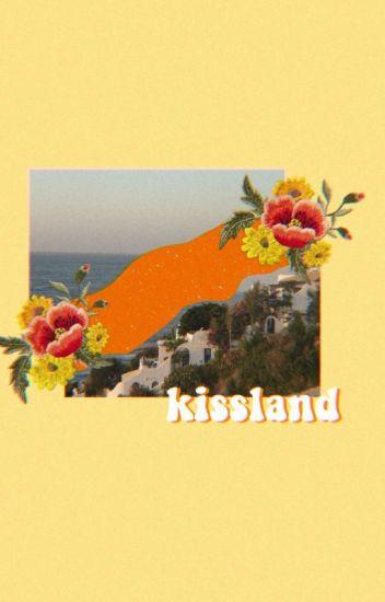 kissland ✍ muke